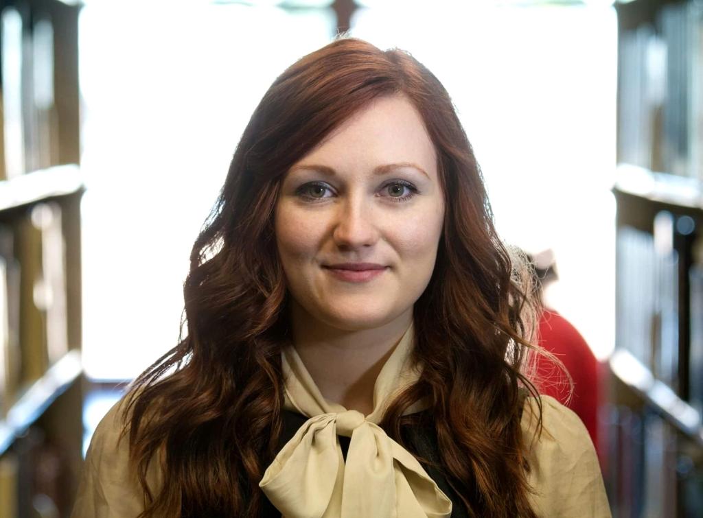 Photo of Camilla Cummings