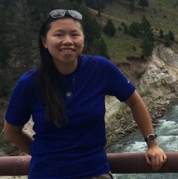Photo of Quin Lei