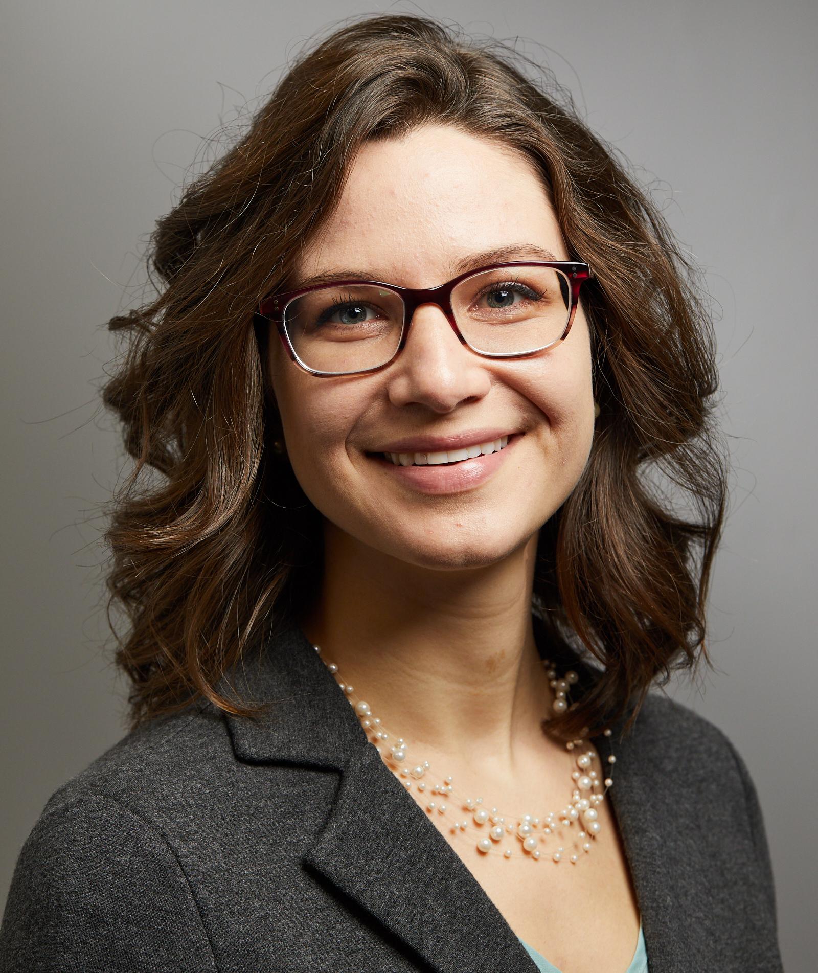 Photo of Erin Hoffman